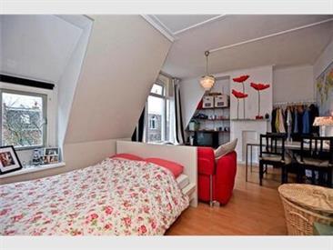 Kamer in Groningen, Verlengde Nieuwstraat op Kamernet.nl: Mooie kamer in dameshuis in de Oosterpoortwijk!