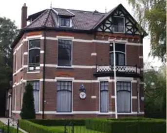 Kamer in Apeldoorn, Mr. Van Hasseltlaan op Kamernet.nl: Villa zoekt vierde vrouw :)