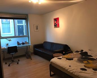 Kamer in Groningen, Vierde Drift Noorderhaven op Kamernet.nl: Mooie tijdelijke kamer, zeer centraal gelegen