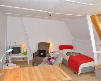 Kamer in Heerlen, Coriovallumstraat op Kamernet.nl: Rustige en lichte kamer met uitzicht