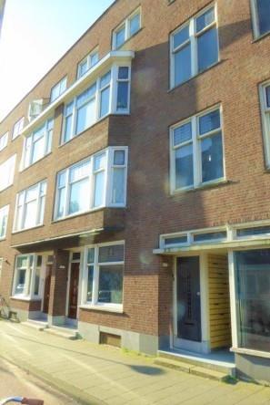 Appartement aan Strevelsweg in Rotterdam