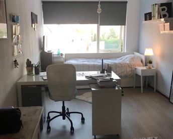 Kamer in Enschede, Blekerstraat op Kamernet.nl: Huize Open Minded zoekt vrouwelijke huisgenoot!