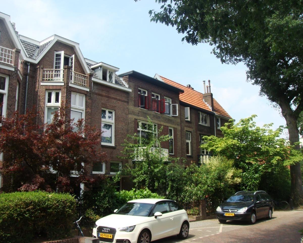 Mesdagstraat