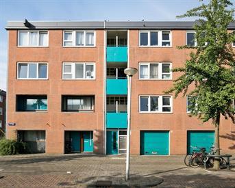 Kamer in Amsterdam, Aakstraat op Kamernet.nl: 3 slaapkamer appartement Amsterdam Noord
