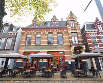 Kamer in Groningen, Gedempte Zuiderdiep op Kamernet.nl: Mooie woonruimte te huur, Gedempte Zuiderdiep!