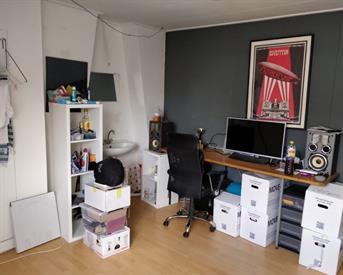 Kamer in Groningen, Coendersweg op Kamernet.nl: Kamer in Helpman