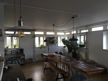 Kamer in Amsterdam, Zonneplein op Kamernet.nl: Kamer te huur Amsterdam noord