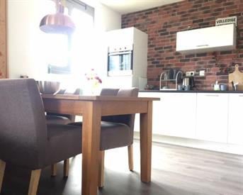 Kamer in Amsterdam, Albardagracht op Kamernet.nl: Spacious Modern Apartment (furnished) - 2 person max or family