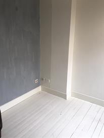 Kamer in Tilburg, Lindeplein op Kamernet.nl: Super mooie gerenoveerde kamer in de bomenbuurt!