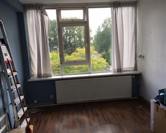 Kamer in Delft, Van Almondestraat op Kamernet.nl: Kamer te huur in Delfts meidenhuis