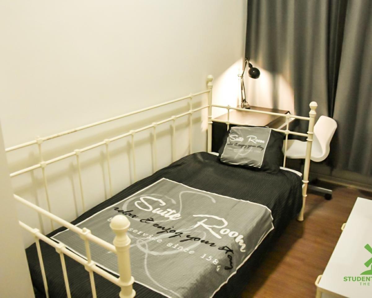 Kamer te huur in de Goeverneurlaan in Den Haag