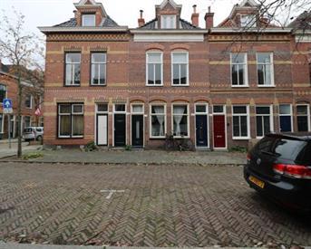 Kamer in Groningen, Nieuwstraat op Kamernet.nl: Bovenwoning in de Oosterpoort