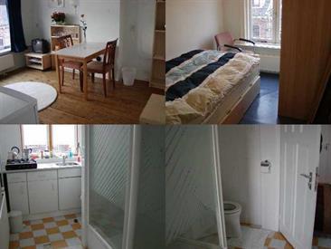 Kamer in Utrecht, Lijsterstraat op Kamernet.nl: gemeubileerd appartement Vogelenbuurt