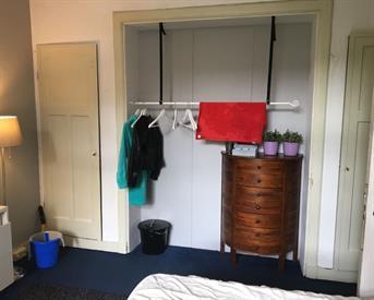 Kamer in Nijmegen, Daalseweg op Kamernet.nl: Te huur kamer op toplocatie in meidenhuis