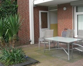 Kamer in Tilburg, Hoefstraat op Kamernet.nl: gezellig lux studentenhuis nabij centrum