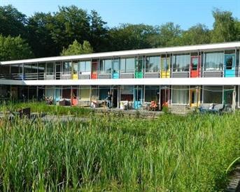 Kamer in Enschede, Matenweg op Kamernet.nl: Schildpatio
