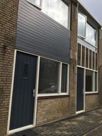 Kamer in Enschede, Het Bijvank op Kamernet.nl: Te huur nieuwbouw studio Enschede