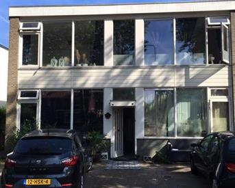 Kamer in Nijmegen, Hatertseweg op Kamernet.nl: Leuke kamer van 14 m2 met een eigen wastafel