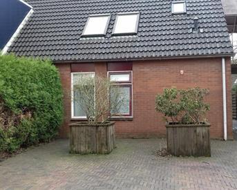 Kamer in Drachten, Dorsvloer op Kamernet.nl: Beneden appartement met 1 slaapkamereisu