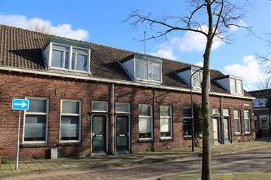 Kamer in Haarlem, Van Zeggelenstraat op Kamernet.nl: Leuke eengezinswoning in Haarlem met 3 slaapkamers!