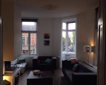Kamer in Utrecht, Willem van Noortstraat op Kamernet.nl: Ruim gerenoveerd appartement vlakbij centrum