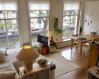 Kamer in Amsterdam, Bloemgracht op Kamernet.nl: 1 aug (flexibel) tm 19 nov 2019 huis te huur