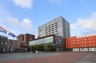 Kamer in Hoofddorp, Raadhuisplein op Kamernet.nl: Aantrekkelijk 2 kamer gemeubileerd appartement