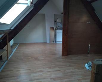Kamer in Eindhoven, Boschdijk op Kamernet.nl: Ruime kamer in gezellig huis