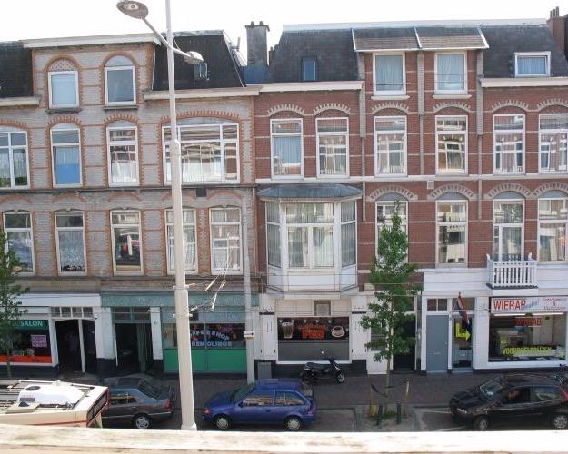 Bekijk de details van deze kamer in Den Haag