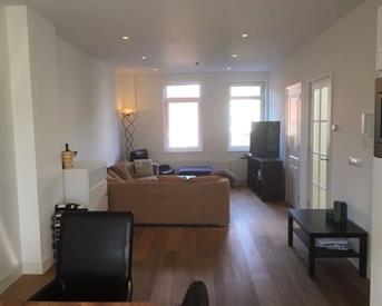 Kamer in Amsterdam, Crynssenstraat op Kamernet.nl: Kamer in mooi appartement A'dam west
