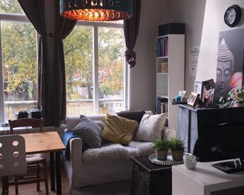 Kamer in Groningen, Friesestraatweg op Kamernet.nl: Tijdelijke kamer in Huize Bacchus