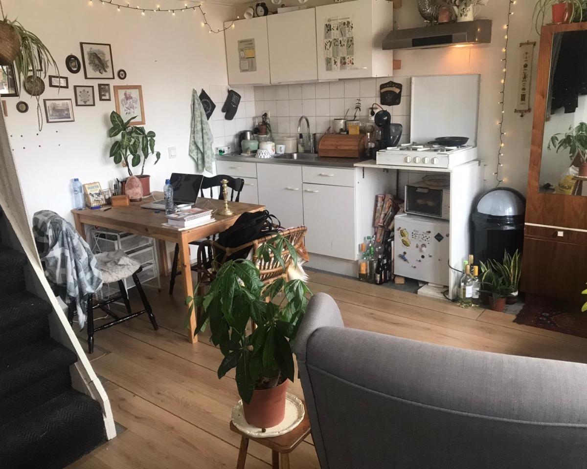 Kamer te huur in de Bleeklaan in Leeuwarden