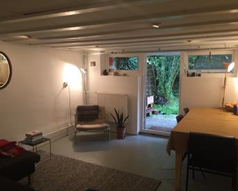 Kamer in Arnhem, Johan de Wittlaan op Kamernet.nl: Appartement te huur in Sousterrain