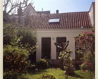 Kamer in Groningen, Gasthuisstraatje op Kamernet.nl: Woning voor 1 maand (DEC 2018)