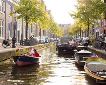 Kamer in Amsterdam, Passeerdersstraat op Kamernet.nl: Kamer prinsengracht/leidseplein
