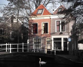 Kamer in Delft, Achterom op Kamernet.nl: Kamers in de gouden driehoek van Delft