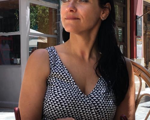 Ilona Willemse-Strachovsky