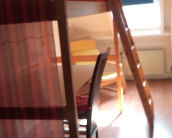 Kamer in Arnhem, Gronsveldkade op Kamernet.nl: Nette, kleine kamer in rustige omgeving