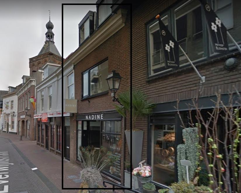 Everwijnstraat