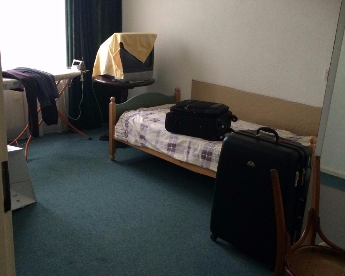 Bekijk de details van deze kamer in Nijmegen