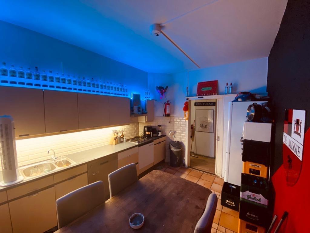 Kamer te huur in de Breulingstraat in Maastricht