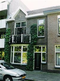 Kamer in Leiden, Morsweg op Kamernet.nl: Luxe gemeubileerde kamer op de Morsweg