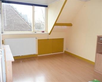 Kamer in Haarlem, Delftlaan op Kamernet.nl: Mooie ruime lichte kamer (18 m2)
