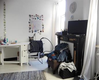 Kamer in Breda, Willem van Oranjelaan op Kamernet.nl: leuke kamer op mooie locatie vlakbij sibeliuslaan