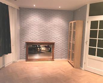 Kamer in Schiedam, Newtonstraat op Kamernet.nl: Mooie gemeubileerde vier kamer woning beschikbaar