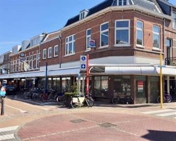 Kamer in Haarlem, Generaal Cronjestraat op Kamernet.nl: 2 kamer appartement vlakbij station Haarlem