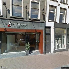 Kamer in Breda, Haagdijk op Kamernet.nl: Bijzonder fraaie, verrassend ruim 2-kamer appartement