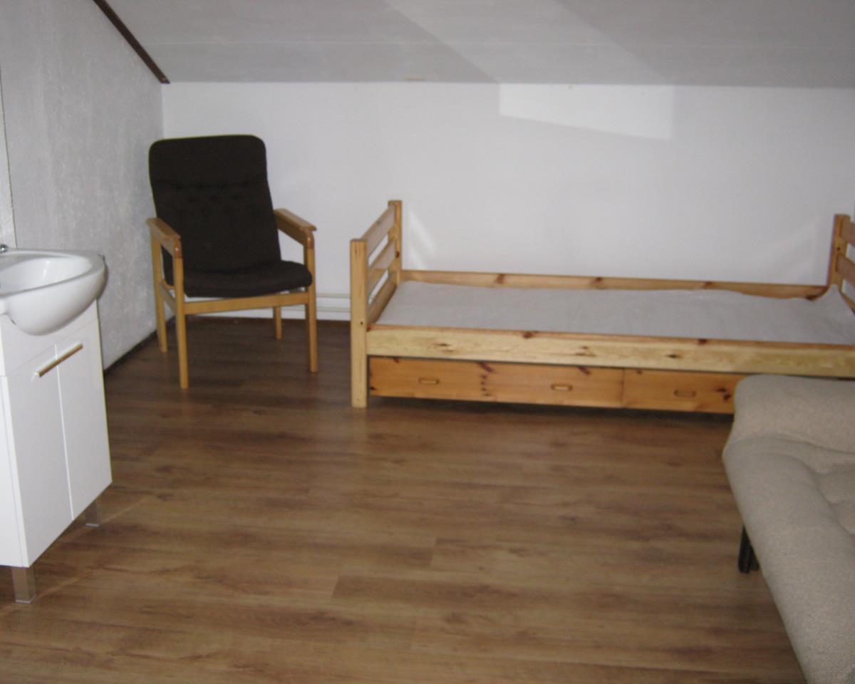 Kamer te huur aan de Hobbemaweg in Groesbeek