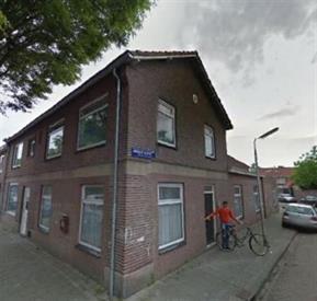Kamer in Tilburg, Melis Stokestraat op Kamernet.nl: We bieden hierbij een leuke kamer op begane grond