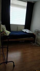 Kamer in Arnhem, Gildemeestersplein op Kamernet.nl: Gemeubileerde kamer te huur (tijdelijk)